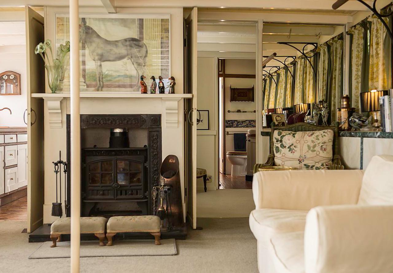 Oxford Interior Design Company